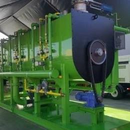 EX Reactor Models