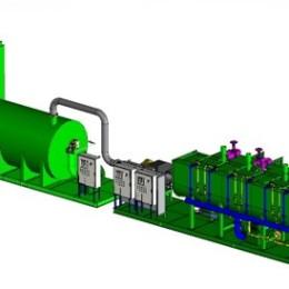 EX Mass Reduction System